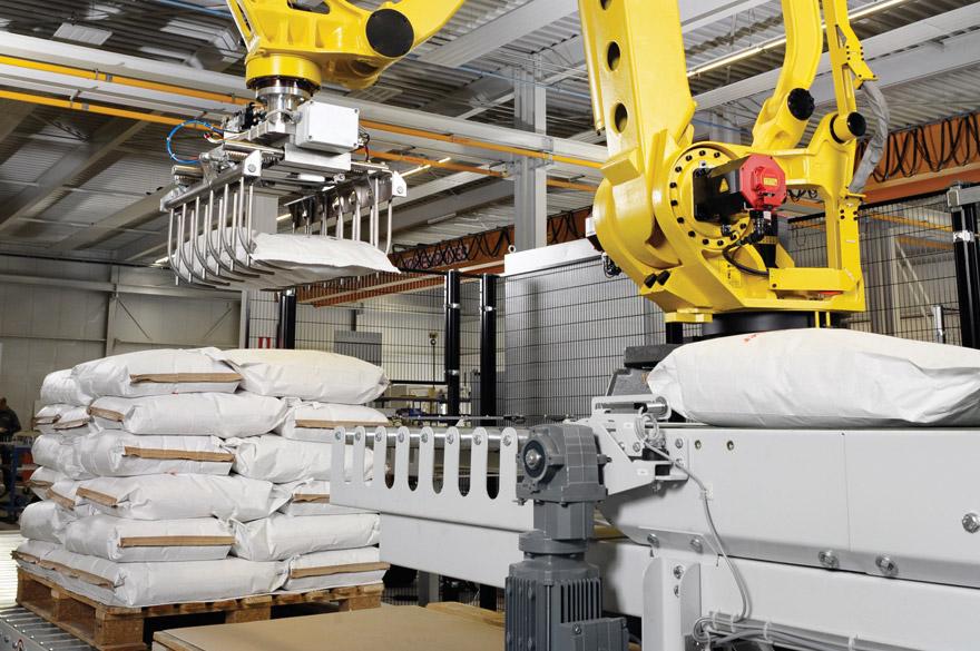 """Резултат с изображение за """"коботи индустриални роботи"""""""